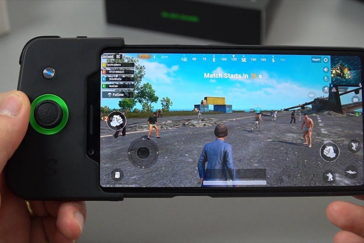 Το Xiaomi Black Shark Skywalker εμφανίστηκε στο Geekbench με τον Snapdragon 855