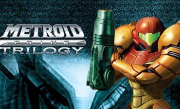 Η τριλογία του Metroid Prime είναι έτοιμη και απομένει μόνο η ανακοίνωση της κυκλοφορίας της (Φήμη)
