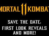 Mortal Kombat 11| Πρώτη γεύση με ένα παγκόσμιο livestream