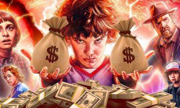 Netflix: Ετοιμάζει πρωτότυπες παραγωγές ύψους $15 δις για το 2019