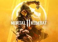 Πληροφορίες για το story mode του Mortal Kombat 11 (+ πρώτο trailer για την έκδοση του Switch)