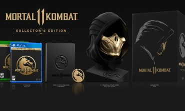 Αυτή είναι η συλλεκτική του Mortal Kombat 11