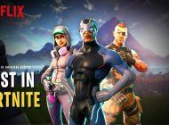 Netflix: Το Fortnite είναι μεγαλύτερος ανταγωνιστής από το HBO