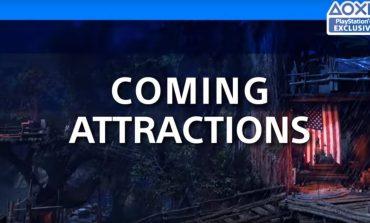 Η Sony μας αποκαλύπτει τους τίτλους που θα δούμε στο PlayStation το 2019