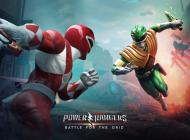 Νέο παιχνίδι Power Rangers κάνει την εμφάνισή του σε όλες τις κονσόλες