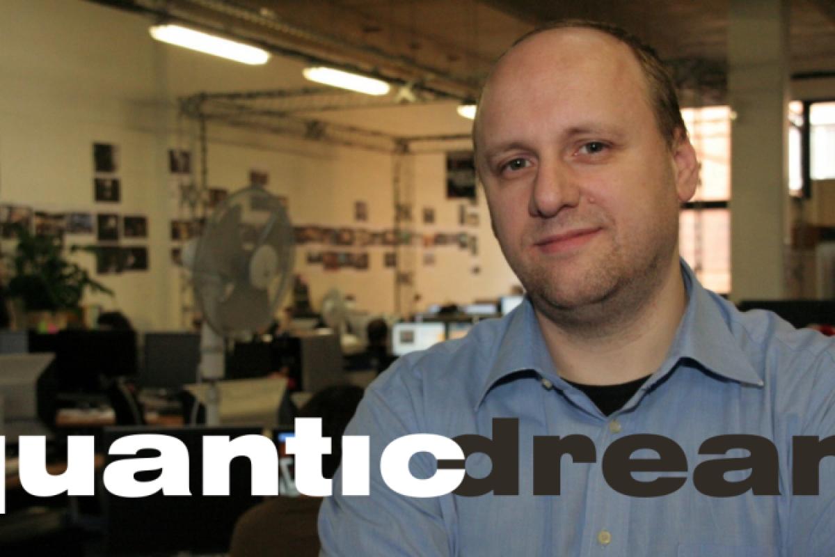 Η επόμενη μηχανή γραφικών της Quantic Dream θα είναι Cross Platform και εντυπωσιακή