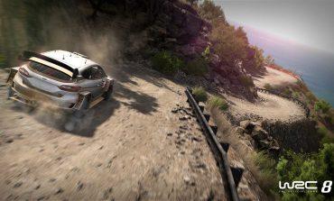 Το WRC 8 είναι γεγονός και έρχεται τον Σεπτέμβριο