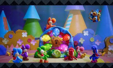 Ημερομηνίες κυκλοφορίας για τα Yoshi's Crafted World και Kirby's Extra Epic Yarn