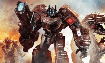 Το Netflix ανακοίνωσε την anime σειρά Transformers: War for Cybertron
