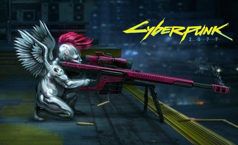 Μας έδωσε η CD Projekt Red Hint για την ημερομηνία κυκλοφορίας του CyberPunk;