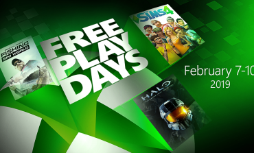 Free Play Days   Halo: The Master Chief Collection και άλλα δωρεάν στο Xbox One