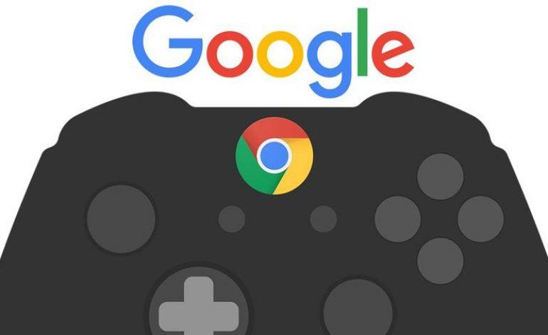 Google: Ετοιμάζει την επόμενη γενιά κονσολών με βάση το Project Stream