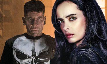 """""""Κόπηκαν"""" τα Punisher & Jessica Jones - Τίτλοι τέλους για την συνεργασία Marvel & Netflix"""