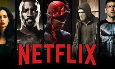 H ανακοίνωση της Marvel για την λήξη της συνεργασίας της με το Netflix