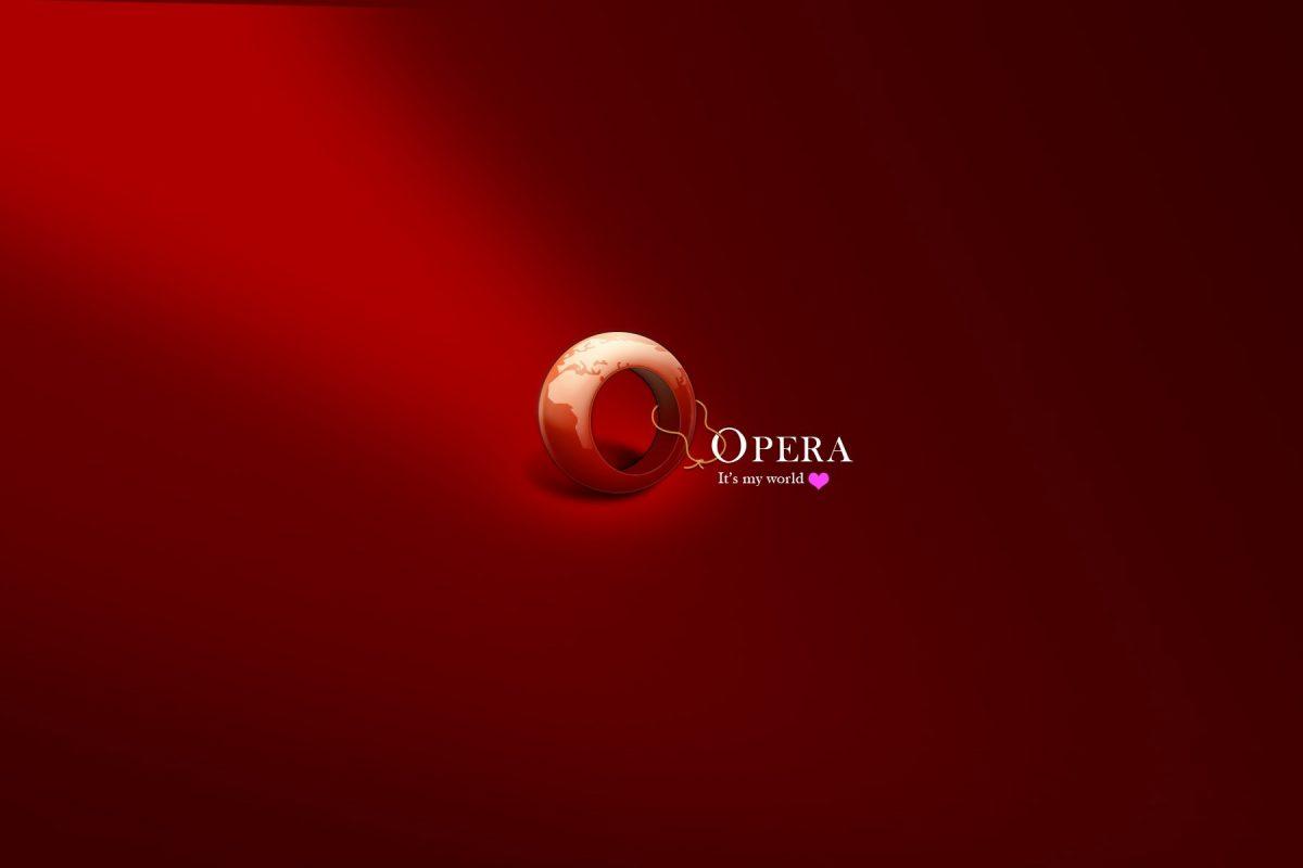 Δωρεάν VPN από τον Opera Browser