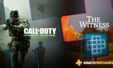 PlayStation Plus: Αποκαλύφθηκαν τα δωρεάν παιχνίδια Μαρτίου 2019