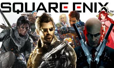 Square Enix: Ο Πρόεδρός της μας ετοιμάζει για μεγάλα πράγματα το 2019