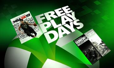 Free Play Days   Rainbow Six Siege και NBA 2k19 δωρεάν αυτό το τριήμερο