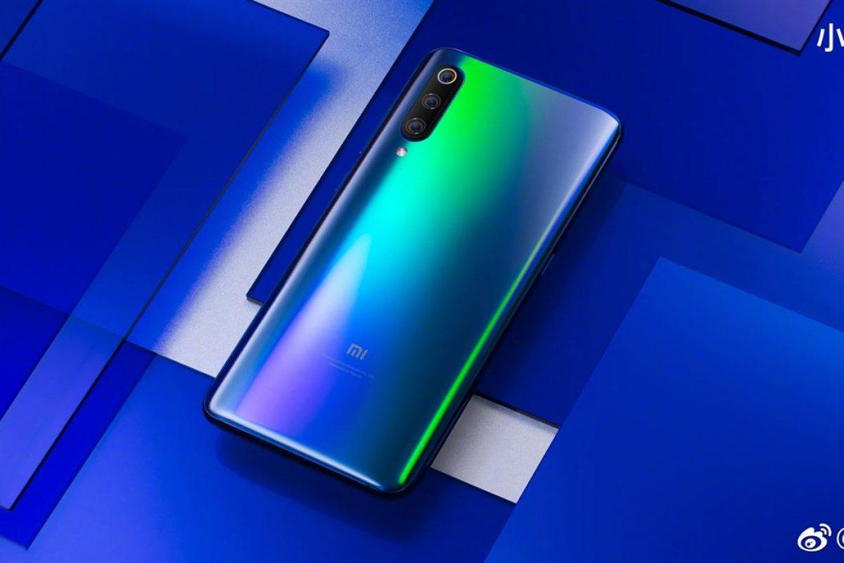 Xiaomi Mi 9: Το γνωρίσαμε πριν την επίσημη παρουσίαση