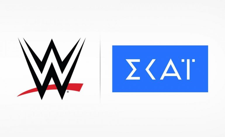 To WWE επιστρέφει στην Ελλάδα μέσω της συχνότητας του ΣΚΑΪ