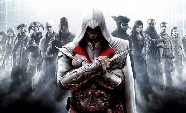 Καταιγισμός φημών για το επόμενο Assassin's Creed