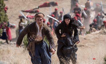 Cliffs of Freedom: Η Χολιγουντιανή ταινία για την Επανάσταση του 1821