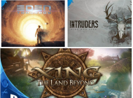 Τρία νέα παιχνίδια του PlayStation VR που αξίζουν την προσοχή μας