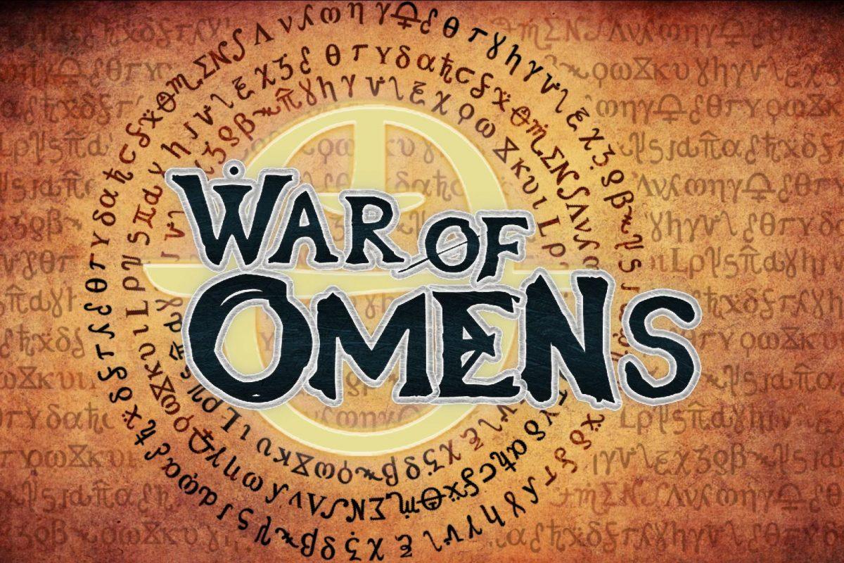 Προτάσεις για δωρεάν Mobile Games: War of Omens