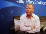 Ο Jim Ryan αναλαμβάνει πρόεδρος της Sony Interactive Entertainment