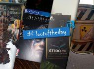 Gaming αγορές με άρωμα Metro Exodus | #lootoftheday Ep.2