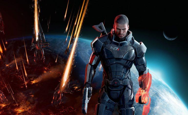 """Το Mass Effect δεν έχει """"πεθάνει"""", λέει η Bioware"""