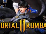 H Bayonetta στο Mortal Kombat 11;