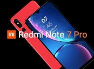 Το Redmi Note 7 Pro θα ανακοινωθεί την επόμενη εβδομάδα