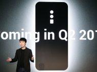 Η Oppo αποκαλύπτει τη νέα της τεχνολογία 10x zoom για το Oppo Q2 2019