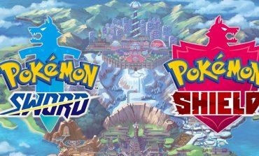 Αποκαλύφθηκαν τα Pokemon Sword & Pokemon Shield!