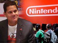 Ο Reggie Fils-Aime αποχωρεί από πρόεδρος της Nintendo of America