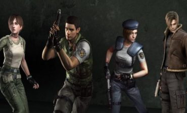 Τρεις κλασικοί Resident Evil τίτλοι έρχονται στο Nintendo Switch