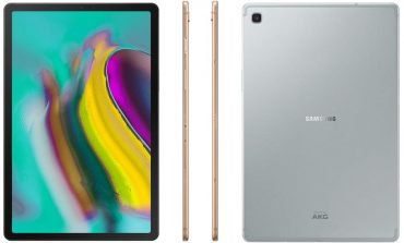 Samsung Galaxy Tab S5e: Το tablet που τα έχει όλα