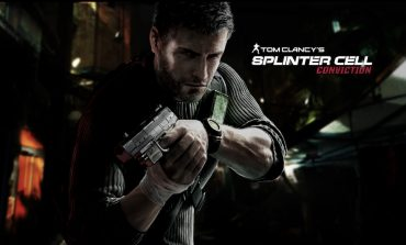 Το Tom Clancy's Splinter Cell: Conviction δωρεάν μέσω του Uplay