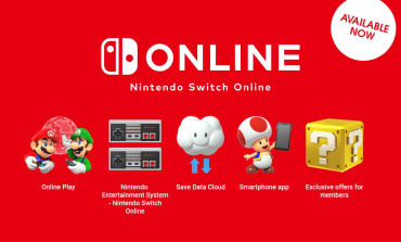 Πάνω από 8 εκατομμύρια συνδρομητές απαριθμεί το Nintendo Switch Online
