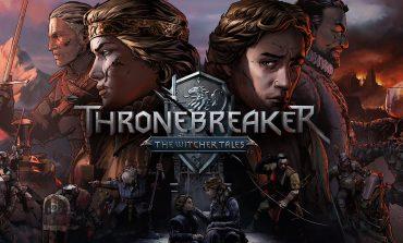 Έρχεται το Thronebreaker ή μήπως το Gwent στο Nintendo Switch;