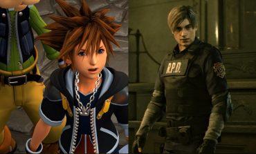Top 10 πωλήσεων: Kingdom Hearts III εναντίον Resident Evil 2