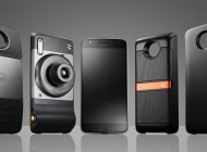 Θα είναι το Motorola Z4 το δυναμικό ξεκίνημα για την επιστροφή των Moto Mods;