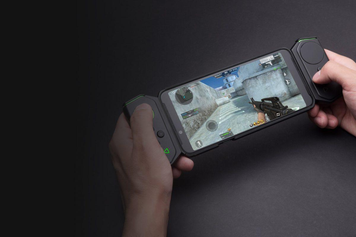Black Shark 2: To Gaming Smartphone που σβήνει τον ανταγωνισμό
