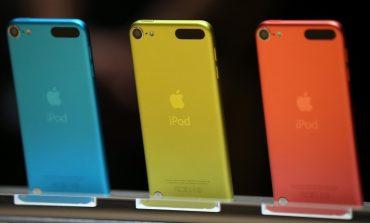 Το iPod Touch 7ης γενιάς πιθανότατα θα είναι bezel-less!