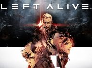 Left Alive | Review