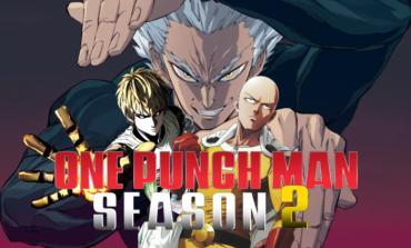 Έρχεται η δεύτερη σεζόν του One-Punch Man
