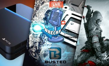 ΠΑΝΩ ΑΠΟ 10,7 TFLOPS ΤΑ PS5 ΚΑΙ NEXT XBOX + GIVEAWAY | #RECAP 44 LIVE