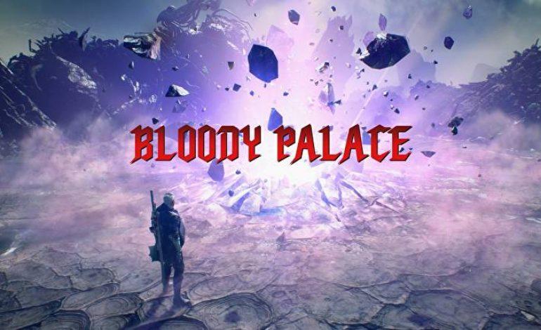 Το Bloody Palace έρχεται στο Devil May Cry 5 συντομότερα από όσο ελπίζαμε