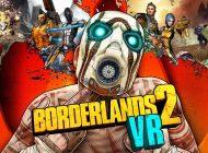 To Borderlands 2 VR έλαβε υποστήριξη Aim Controller